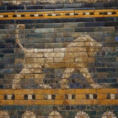 Pergamonmuseum User Photo
