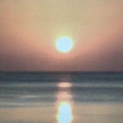 수린 해변 여행 사진