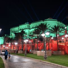 杜拜酋長皇宮用戶圖片