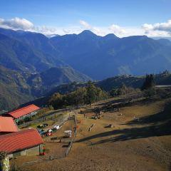 칭징 농장 여행 사진