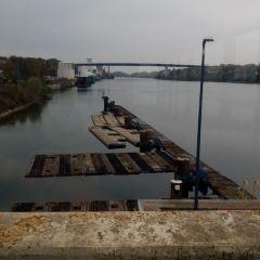 Schleusenanlage Kiel-Holtenau User Photo