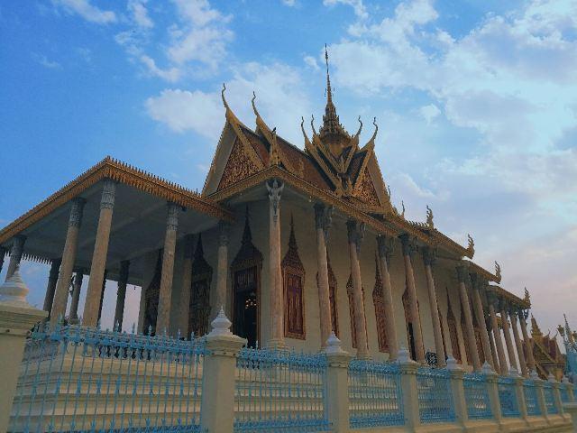 Preah Vihear Preah Keo Morakot