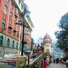Shimla Christ Church User Photo