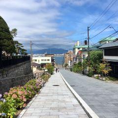 Daisanzaka User Photo