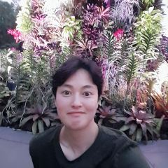 마리나 베이 샌즈 여행 사진