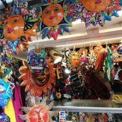 墨西哥街用戶圖片