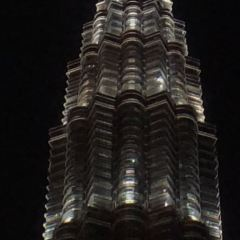 Petronas Twin Towers User Photo