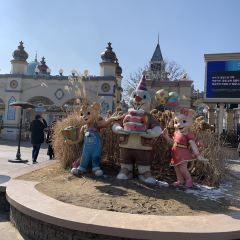 Everland Resort User Photo