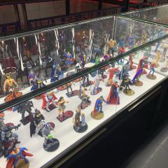 Figure Museum User Photo