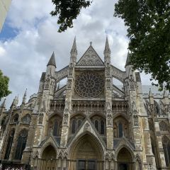 威斯敏斯特教堂用戶圖片
