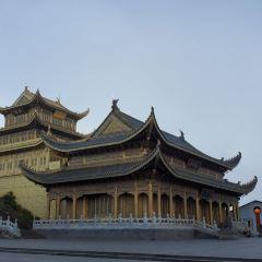 Golden Peak Temple User Photo
