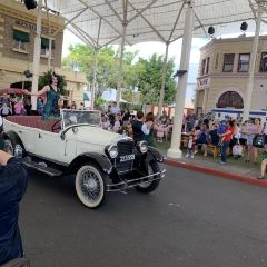 Warner Bros Movie World User Photo