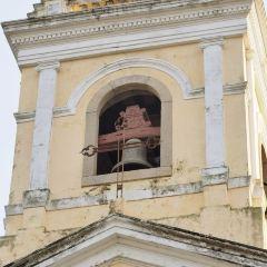 카르멜 성모 성당 여행 사진