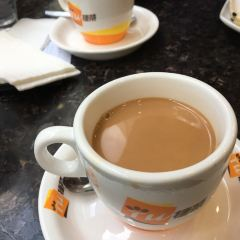 登打士茶餐廳用戶圖片
