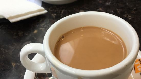 登打士茶餐廳
