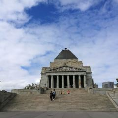 Shrine of Remembrance User Photo