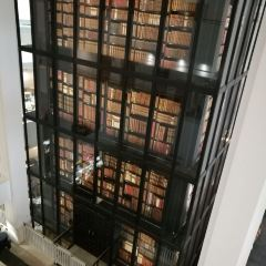British Library User Photo