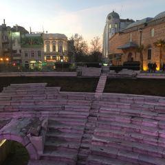 古羅馬露天劇院用戶圖片