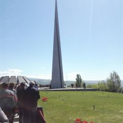 The Armenian Genocide Museum User Photo