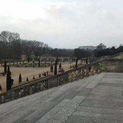 Jardins du Ch?teau de Versailles User Photo