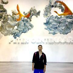 Jinjihu Art Gallery User Photo