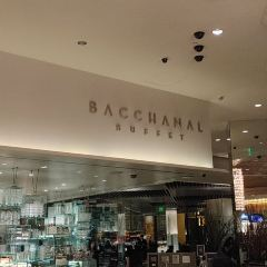 Bacchanal Buffet用戶圖片