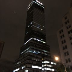 Torre Latinoamericana User Photo