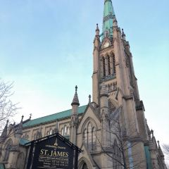 St James Anglican Cathedral User Photo