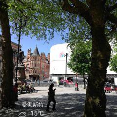 Albert Square User Photo