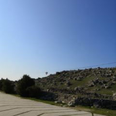 Karaalioglu Park User Photo