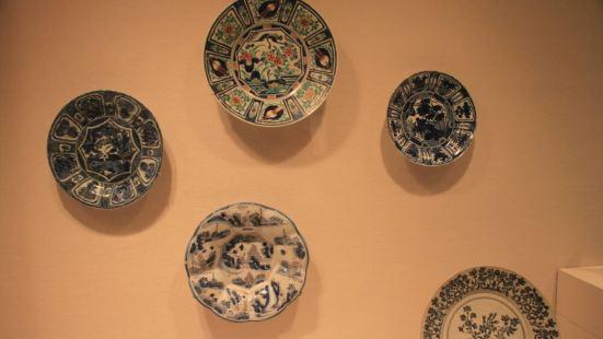 加勒國家博物館