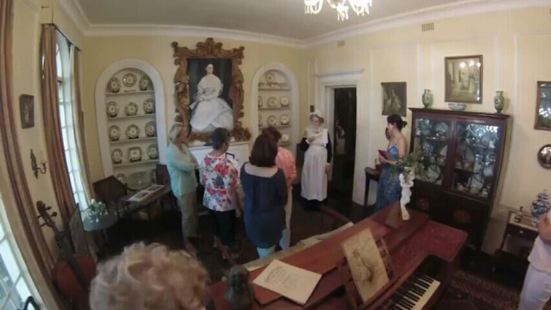 Lindfield Victorian House Museum