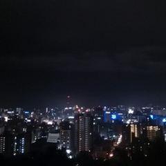 시로야마전망대 여행 사진