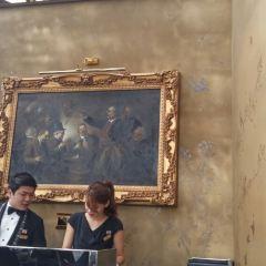 Robuchon au Dôme User Photo