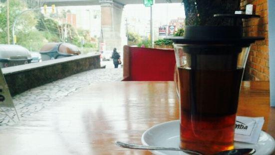 El Nostre Cafe