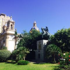 Ciudad Antigua User Photo