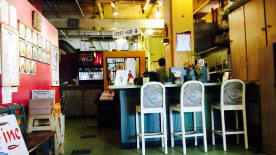 Jasmine Thai Moraccan Cuisine