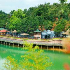 Colorful Lantian Resort User Photo