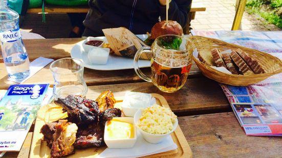Restaurace a Pivnica Podolska Kotva