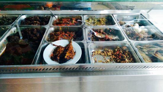 Restoran Grand Garuda Baru