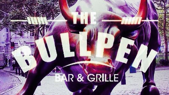 The BullPen Bar & Grille