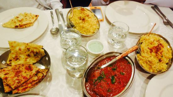 The Tandoori Place Indian Restaurant