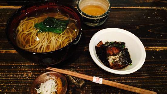 Soba Cuisine Hayauchi