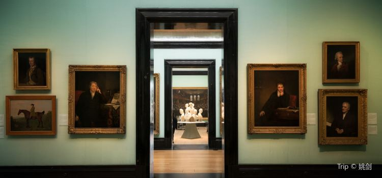 National Portrait Gallery2