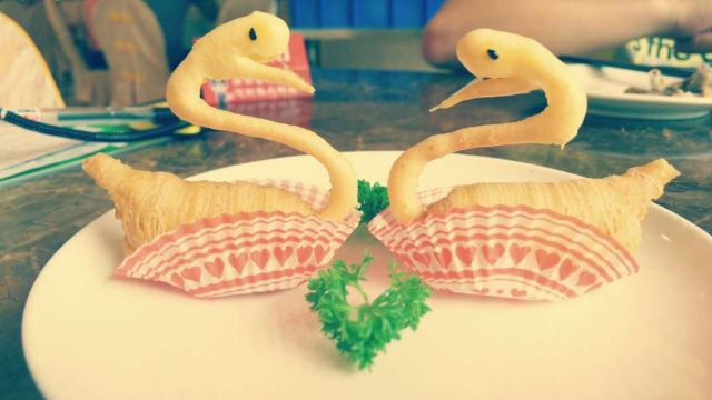 椿記燒鵝(陽朔店)