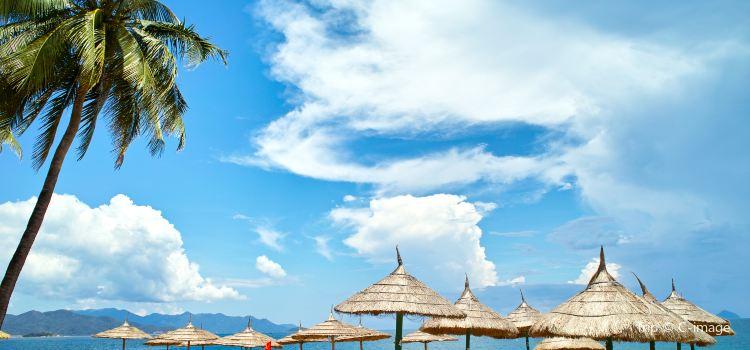 Nha Trang Beach1