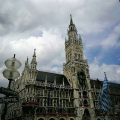 Marienplatz User Photo