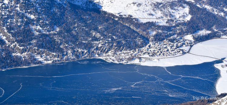 科爾瓦奇峰1