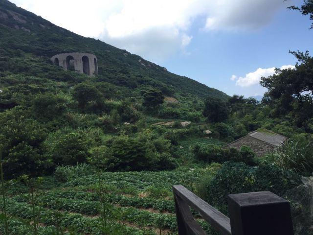 朱家尖風景區