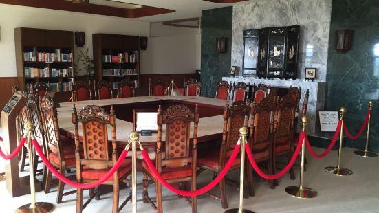 華泰瑞苑墾丁賓館-沐餐廳